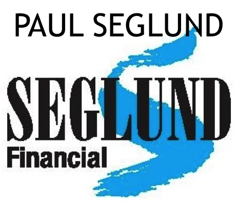 Paul Seglund, Seglund Financial Group LLC
