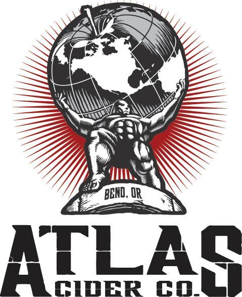 Atlas Cider Logo