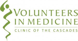VIM Logo - Green